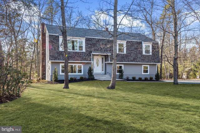 359 Pricketts Mill Road, TABERNACLE, NJ 08088 (#NJBL365236) :: Jim Bass Group of Real Estate Teams, LLC