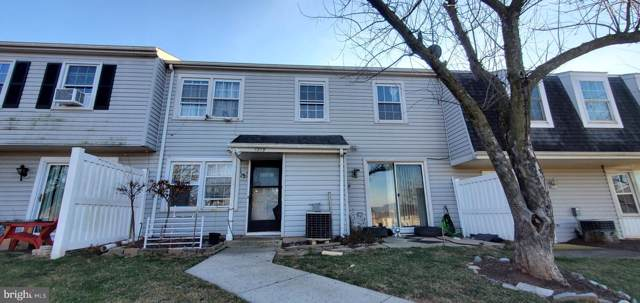 1219 Danielle Drive D, FREDERICK, MD 21703 (#MDFR258926) :: Pearson Smith Realty