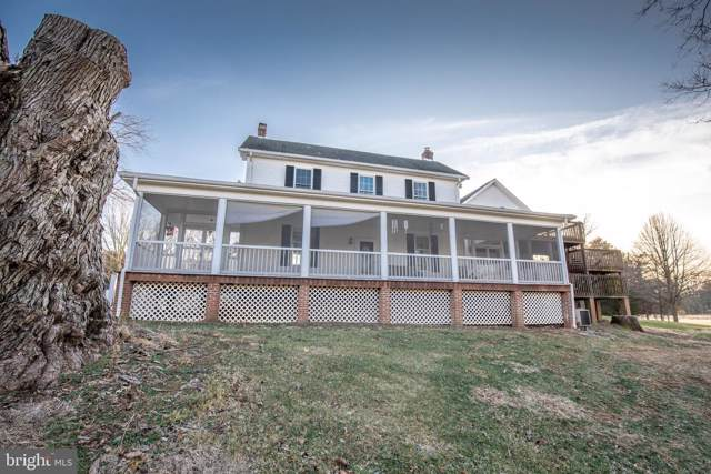 3 Fern Creek Lane, MARTINSBURG, WV 25404 (#WVBE174318) :: Pearson Smith Realty