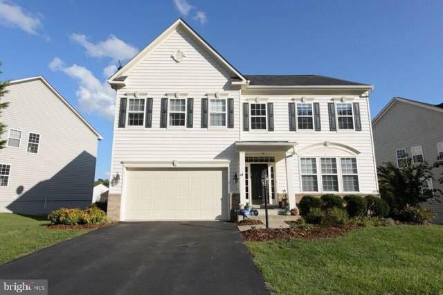 4193 Talon Drive, DUMFRIES, VA 22025 (#VAPW486168) :: A Magnolia Home Team