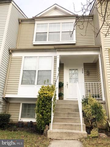 328 Stallion Square NE, LEESBURG, VA 20176 (#VALO402046) :: The Putnam Group