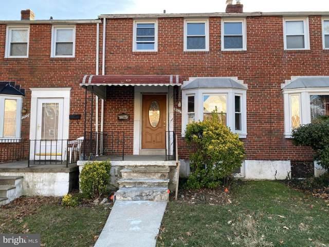 1907 Ramblewood Road, BALTIMORE, MD 21239 (#MDBA497964) :: Jim Bass Group of Real Estate Teams, LLC