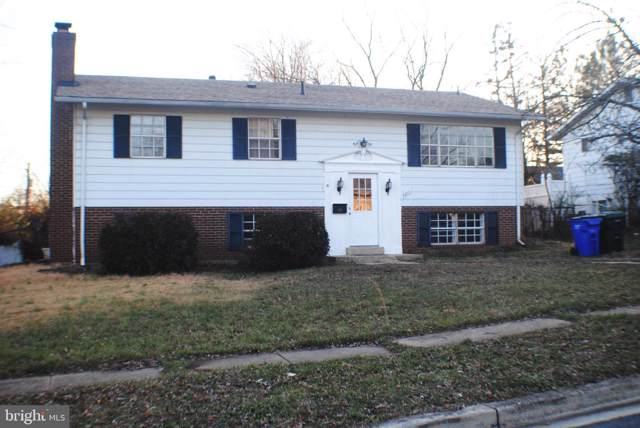 5011 Stewart Court, COLLEGE PARK, MD 20740 (#MDPG557138) :: Advance Realty Bel Air, Inc