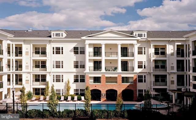3 Arch Place #127, GAITHERSBURG, MD 20878 (#MDMC693312) :: Dart Homes