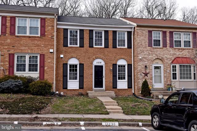 11238 Edgemoor Court, WOODBRIDGE, VA 22192 (#VAPW486174) :: SURE Sales Group