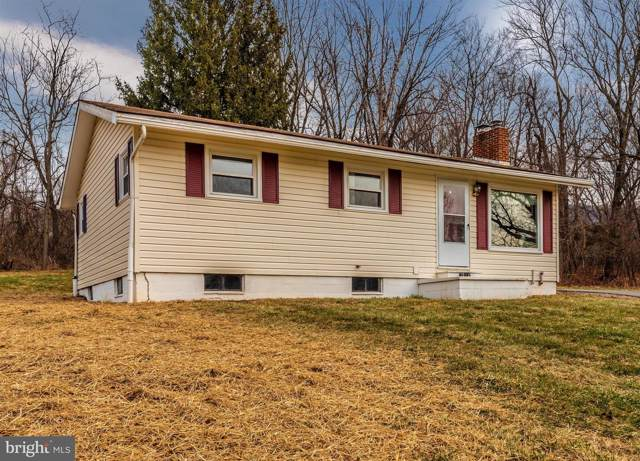 21360 National Pike, BOONSBORO, MD 21713 (#MDWA170182) :: Homes to Heart Group