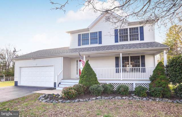 21526 Madison Drive, GREAT MILLS, MD 20634 (#MDSM167244) :: Pearson Smith Realty