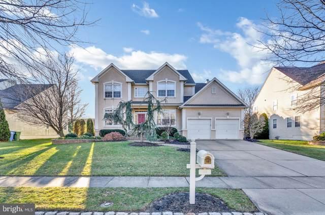 46 Equestrian Lane, CHERRY HILL, NJ 08003 (#NJCD385446) :: Viva the Life Properties