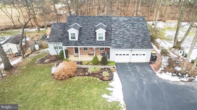 921 Crest Road, LANSDALE, PA 19446 (#PAMC636652) :: Linda Dale Real Estate Experts
