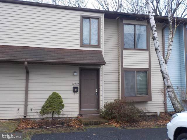 2635 Cranberry Circle, HARRISBURG, PA 17110 (#PADA118626) :: Iron Valley Real Estate