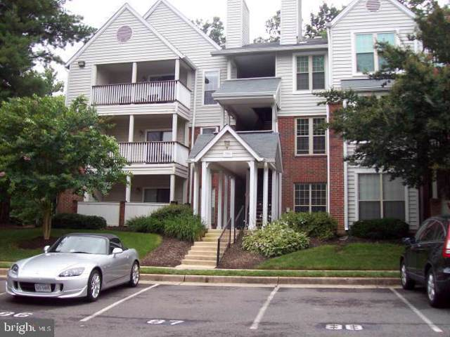 3920 Penderview Drive #334, FAIRFAX, VA 22033 (#VAFX1107656) :: Bruce & Tanya and Associates