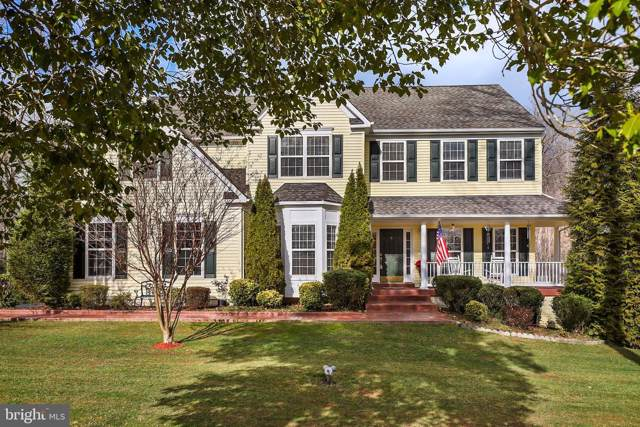 200 Saint Marys Lane, STAFFORD, VA 22556 (#VAST218118) :: The Gus Anthony Team