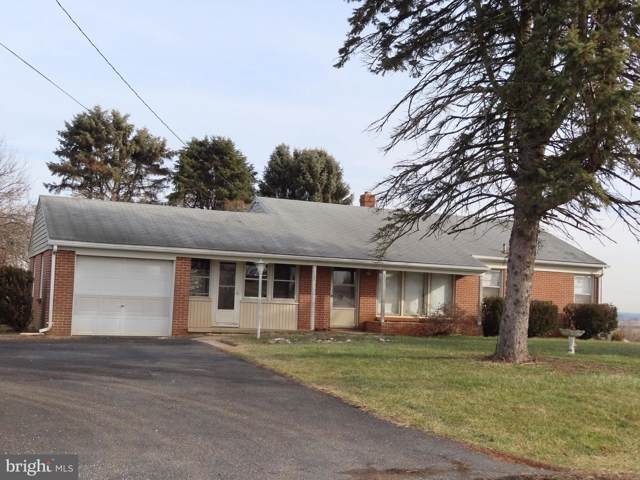 56 Sells Station Road, LITTLESTOWN, PA 17340 (#PAAD110194) :: The Heather Neidlinger Team With Berkshire Hathaway HomeServices Homesale Realty