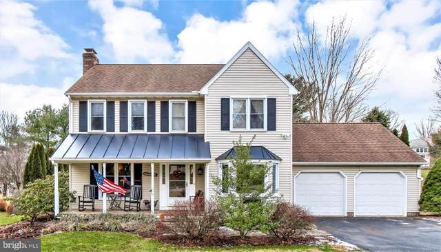 6 Albright Court, NEW FREEDOM, PA 17349 (#PAYK132050) :: The Jim Powers Team