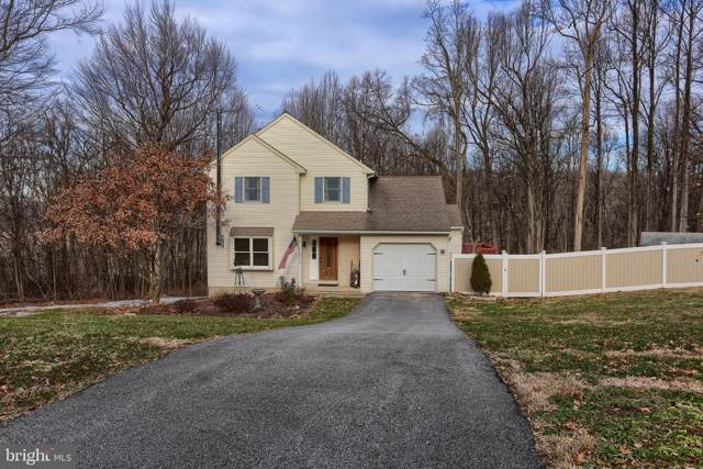 109 Clydesdale Circle, HONEY BROOK, PA 19344 (#PACT497322) :: The John Kriza Team