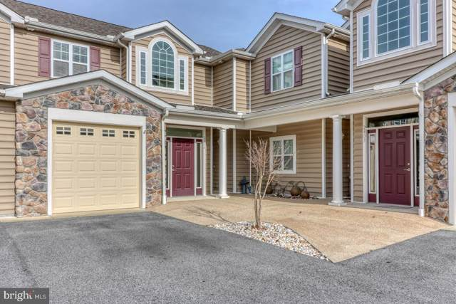 18941 Shore Pointe Court 2404D, REHOBOTH BEACH, DE 19971 (#DESU154680) :: CoastLine Realty