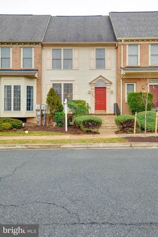 2209 Lamp Post Lane, FREDERICK, MD 21701 (#MDFR258934) :: Homes to Heart Group