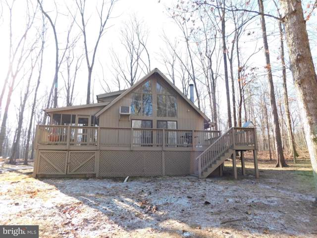 298 Bald Eagle Trail, HEDGESVILLE, WV 25427 (#WVBE174328) :: Dart Homes