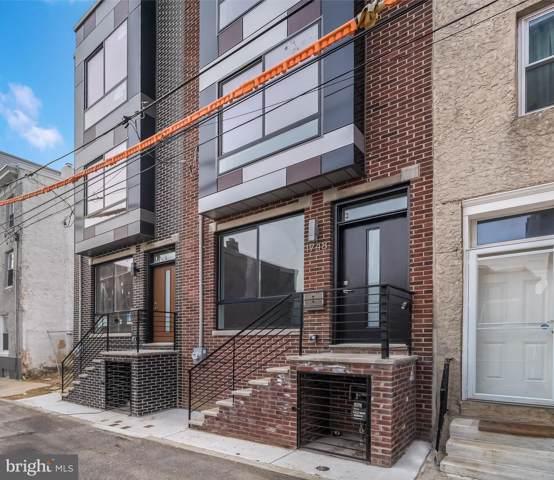 1748 Waterloo Street, PHILADELPHIA, PA 19122 (#PAPH865902) :: Erik Hoferer & Associates