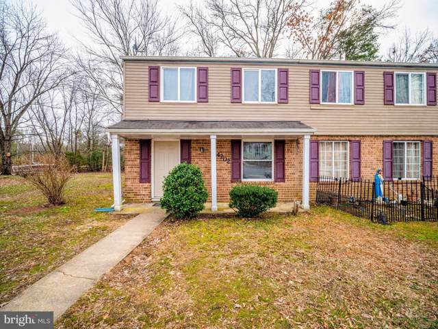 4202 Quigley Court, WALDORF, MD 20602 (#MDCH210470) :: Dart Homes
