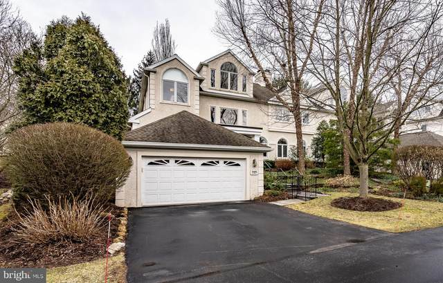 737 Canterbury Lane, VILLANOVA, PA 19085 (#PAMC636662) :: Bob Lucido Team of Keller Williams Integrity