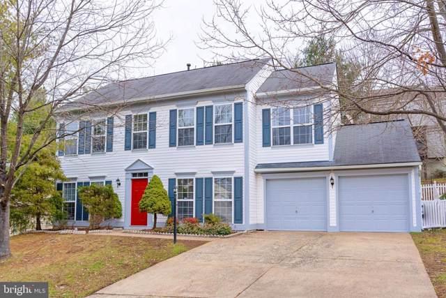 17251 Larkin Drive, DUMFRIES, VA 22026 (#VAPW486180) :: Homes to Heart Group