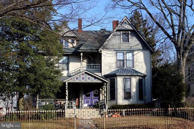 1 E Chestnut Avenue, MERCHANTVILLE, NJ 08109 (MLS #NJCD385460) :: The Dekanski Home Selling Team