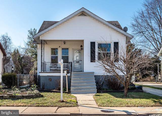 4301 Anntana Avenue, BALTIMORE, MD 21206 (#MDBA497990) :: Blackwell Real Estate