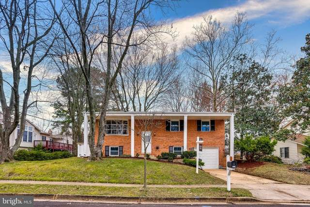 1430 Catlyn Place, ANNAPOLIS, MD 21401 (#MDAA423578) :: Pearson Smith Realty