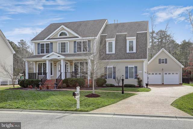 22206 Northgate Drive, CARROLLTON, VA 23314 (#VAIW100014) :: The Riffle Group of Keller Williams Select Realtors