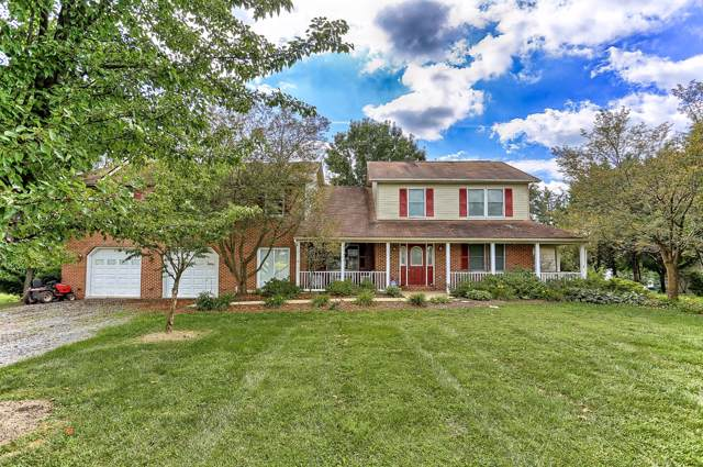 8504 Forest And Stream Club Road, KEYMAR, MD 21757 (#MDCR194202) :: ExecuHome Realty