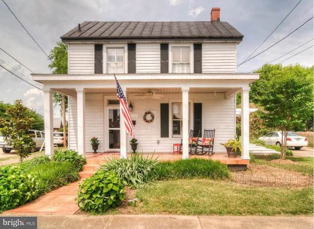2633 Van Buren Street, FREDERICKSBURG, VA 22401 (#VAFB116416) :: The Licata Group/Keller Williams Realty