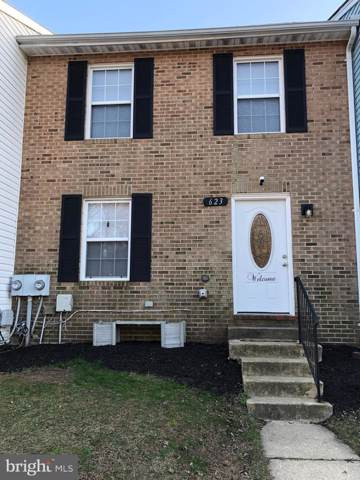 623 Hemlock Court, LA PLATA, MD 20646 (#MDCH210480) :: Radiant Home Group
