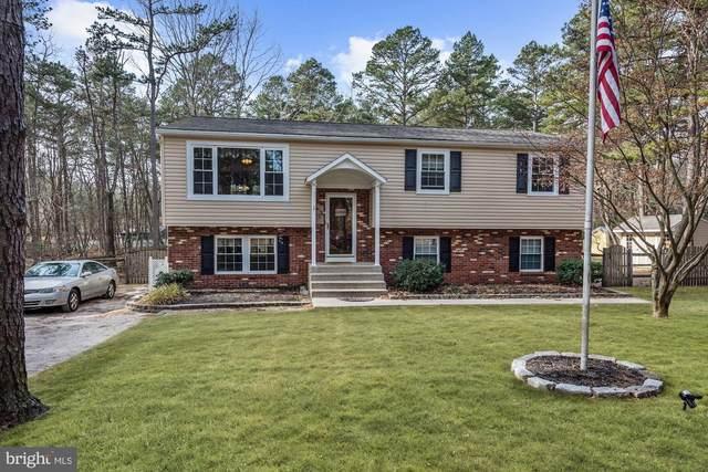 5 Spring Drive, TABERNACLE, NJ 08088 (#NJBL365248) :: John Smith Real Estate Group