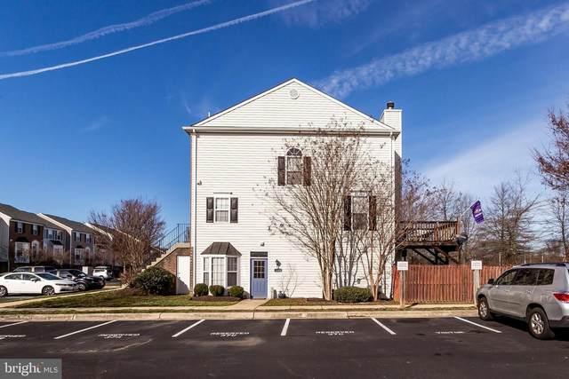 1228 Rockland Court, CROFTON, MD 21114 (#MDAA423584) :: Eng Garcia Properties, LLC