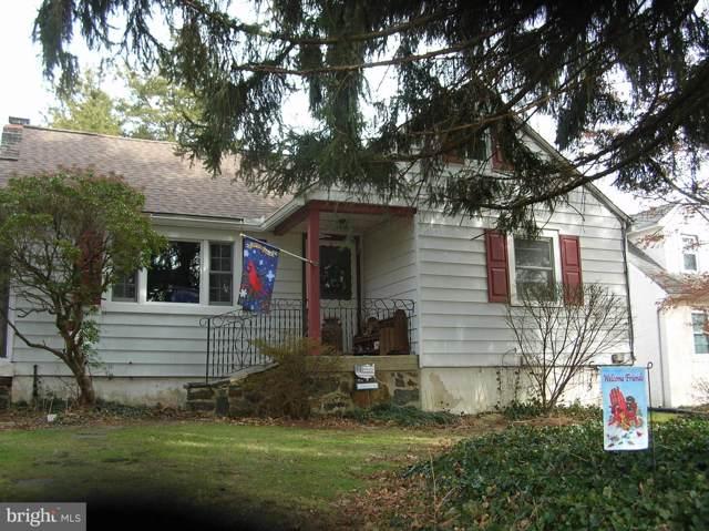 509 Ridge Avenue, MEDIA, PA 19063 (#PADE507782) :: ExecuHome Realty