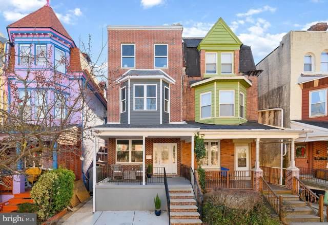 5010 Hazel Avenue, PHILADELPHIA, PA 19143 (#PAPH865934) :: Jim Bass Group of Real Estate Teams, LLC