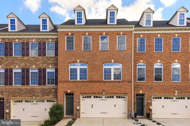 5447 Stream Bank Lane, GREENBELT, MD 20770 (#MDPG557168) :: The Maryland Group of Long & Foster