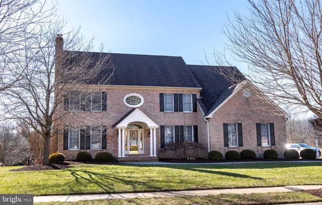 1322 Anglesey Drive, DAVIDSONVILLE, MD 21035 (#MDAA423590) :: Keller Williams Flagship of Maryland