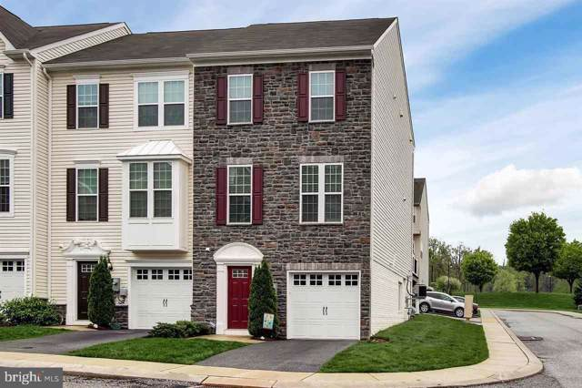 1288 Elderslie Lane, YORK, PA 17403 (#PAYK132064) :: The Joy Daniels Real Estate Group