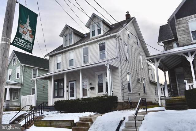 320 W Penn Avenue, ROBESONIA, PA 19551 (#PABK353284) :: Iron Valley Real Estate
