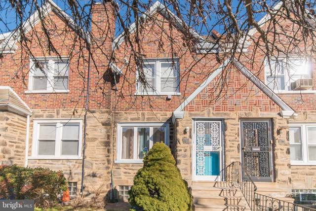 7115 Forrest Avenue, PHILADELPHIA, PA 19138 (#PAPH865950) :: ExecuHome Realty