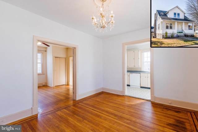 2901 Rosalie Avenue, BALTIMORE, MD 21234 (#MDBA498004) :: The Dailey Group