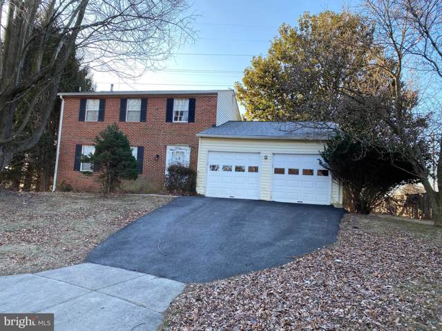 9008 Green Run Way, GAITHERSBURG, MD 20879 (#MDMC693342) :: Erik Hoferer & Associates
