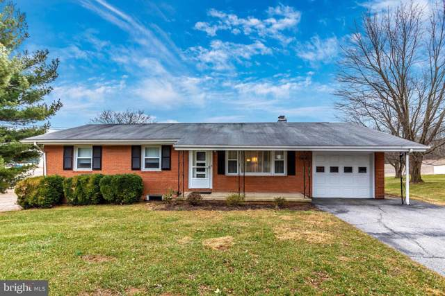 10109 Kelly Road, WALKERSVILLE, MD 21793 (#MDFR258944) :: Homes to Heart Group