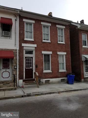 76 N Warren Street, POTTSTOWN, PA 19464 (#PAMC636688) :: REMAX Horizons
