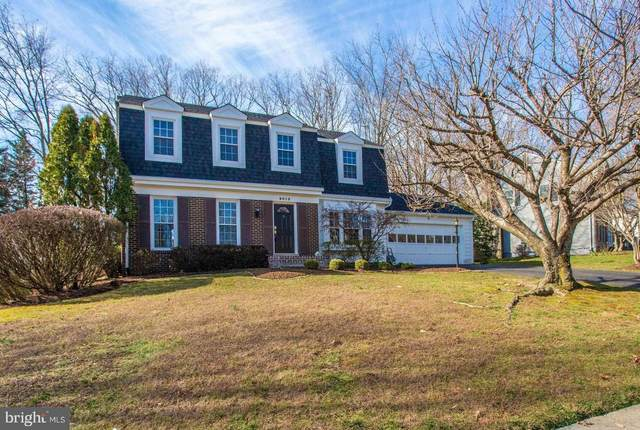 9013 Maritime Court, SPRINGFIELD, VA 22153 (#VAFX1107728) :: The Putnam Group