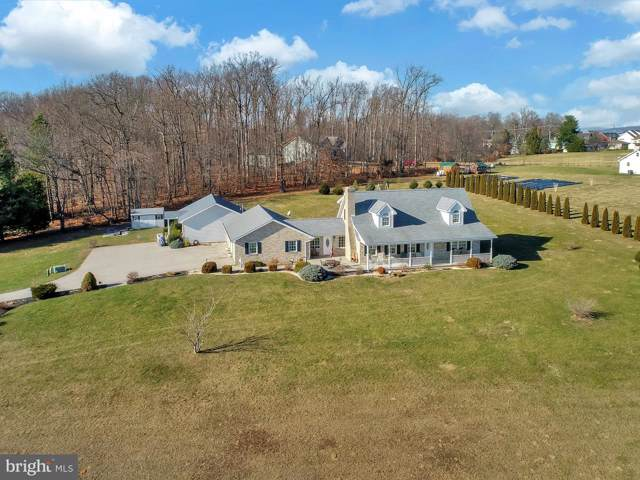 495 Sunset Drive, HANOVER, PA 17331 (#PAYK132068) :: Liz Hamberger Real Estate Team of KW Keystone Realty