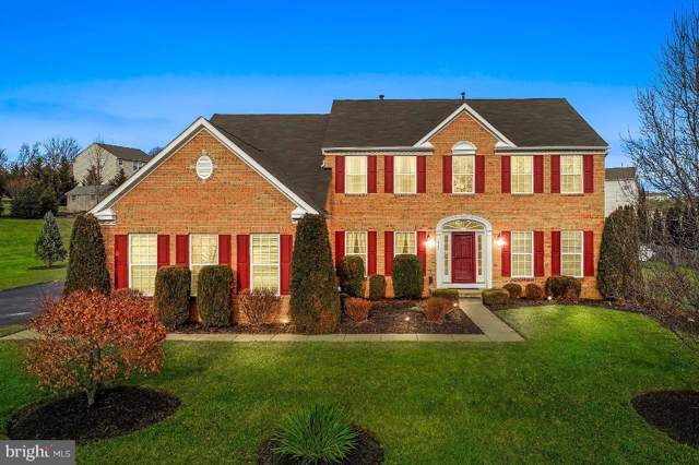 1963 Oak Hills Drive, HANOVER, PA 17331 (#PAYK132070) :: The Heather Neidlinger Team With Berkshire Hathaway HomeServices Homesale Realty