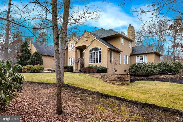 14 Teaberry Drive, MEDFORD, NJ 08055 (#NJBL365270) :: John Smith Real Estate Group